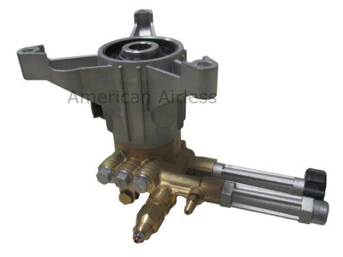 Pressure Washer Pump Vertical Shaft AR 2800 psi RMW2.5G28EZ-SX  Annovi Reverberi
