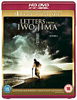 Letters From Iwo Jima (HD DVD, 2007)