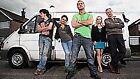 White Van Man - Series 2 - Complete (DVD, 2012)