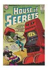 House of Secrets #67 (Jul-Aug 1964, DC)