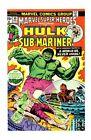 Marvel Super-Heroes #50 (May 1975, Marvel)