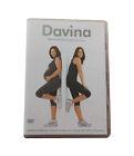 Davina - My Pre And Post Natal Workouts (DVD, 2007, Box Set)
