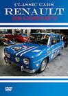 Classic Cars - Renault R8 Gordini (DVD, 2009)