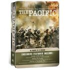 The Pacific (DVD, 2010, 6-Disc Set, Box Set)