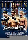 Best Of British Boxing (DVD, 2009, 5-Disc Set, Box Set)