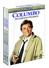 Columbo - Series 5 - Complete (DVD, 2007, 3-Disc Set, Box Set)