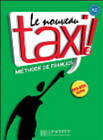 Le Nouveau Taxi!: Livre De L'eleve 2 & DVD-Rom by Robert Menand (Mixed media product, 2009)