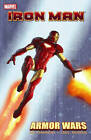 Iron Man and the Armor Wars by Marvel Comics (Paperback, 2010)