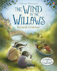 Usborne Illustrated Originals: Wind in the Willows by Kenneth Grahame (Hardback, 2012)