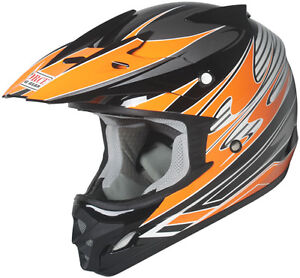G-FORCE-Racing-Gear-V9-Model-Full-Face-Motocross-DOT-Snell-2005-Rated-Helmet