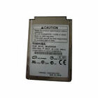 "Toshiba MK4006GAH 40GB,Internal,4200 RPM,4.57 cm (1.8"") (HDD1564) Desktop HDD"
