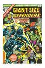 Giant-Size Defenders #5 (Jul 1975, Marvel)