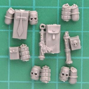 Grey-Knights-Terminator-Parts-Set-Warhammer-40K-Bitz-3374