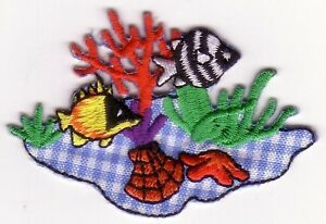 Butterfly-Fish-Zebra-Damsel-Embroidery-Applique-Patch