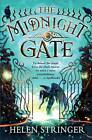 The Midnight Gate: A Belladonna Johnson Adventure by Helen Stringer (Paperback, 2011)