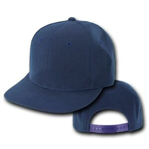 Navy blue vintage flat bill snap back baseball ball cap jpg 300x300 Navy  blue ball cap 393e1493253