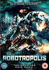 Robotropolis (DVD, 2011)