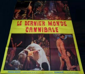 last cannibal world 1977 - photo #4