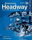 American Headway Level 3B Workbook by Oxford University Press (Paperback, 2011)