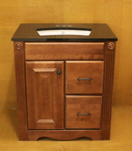 Grand Bay ByKraftmaid Bathroom Vanity Sink Base Cabinet