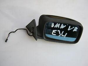 BMW-E34-elektr-Aussenspiegel-v-r
