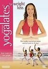 Yogalates For Weight Loss (DVD, 2006)