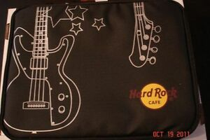 Hard-Rock-cafe-accessories-Trading-pin-Bag-Black-NEW