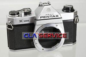 CLA (Clean, Lubricate, Adjust) Service for Pentax K1000