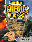 What are Igneous Rocks? by Molly Aloian (Paperback, 2010)