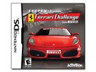 Ferrari Challenge: Trofeo Pirelli (Nintendo DS, 2008)