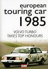 European Touring Car Championship 1985 (DVD, 2007)