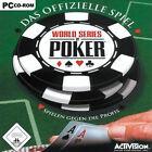 World Series Of Poker (PC, 2006)