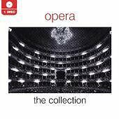 Collection, The - Opera, , Very Good CD
