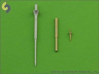 1/32 AM32044 MASTER MODEL UPGRATE SET F-4 PHANTOM II Long Nose Version - PROMOTE