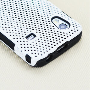 SAMSUNG-GALAXY-ACE-S5830-DUAL-LAYER-HARD-COVER-SILICONE-HYBRID-CASE-WHITE-BLACK