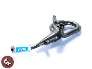 VESPA-Polini-Tuned-Sports-Exhaust-PX-LML-125-150-166