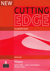 Longman-NEW-CUTTING-EDGE-Elementary-Workbook-with-Key-NEW
