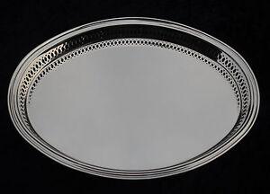 Galerie-Tablett-versilbert-oval-36-5-x-26-cm-neu