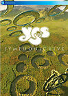 Yes - Symphonic - Live (DVD, 2010)