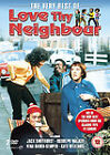 The Very Best Of Love Thy Neighbour (DVD, 2006, 2-Disc Set)
