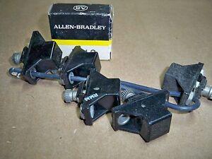 Ab w44 allen bradley w 44 overload relay thermal unit for Allen bradley motor overload