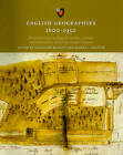 English Geographies 1600-1950: Historical Essays on English Customs, Cultures, and Communities in Honour of Jack Langton by Robert J. Mayhew (Paperback, 2009)