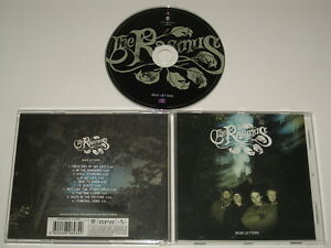 THE-RASMUS-MORTI-LETTERS-UNIVERSAL-06024-9806934-2-CD-ALBUM