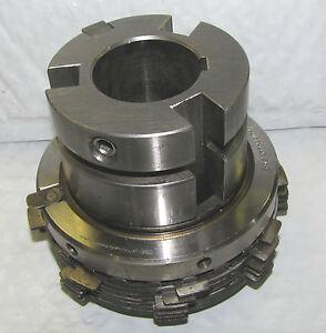 Baruffaldi 034995 Industrial Dc Motor Clutch New Ebay