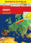 Europe Marco Polo Atlas by Marco Polo (Spiral bound, 2012)