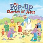My Pop Up Stories of Jesus by Juliet David (Hardback, 2013)