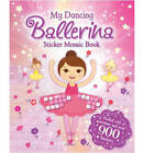 Dancing Ballerinas by Bonnier Books Ltd (Paperback, 2013)