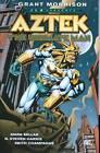 JLA Presents Aztek the Ultimate Man by Mark Millar, Grant Morrison (Paperback, 2008)
