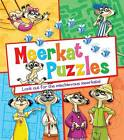 Meerkat Puzzles: Look Out for the Mischievous Meerkats! by Arcturus Publishing Ltd (Paperback, 2013)