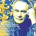 Colin Matthews - : Landscape; Cello Concerto No. 1; Hidden Variables; etc. (2004)